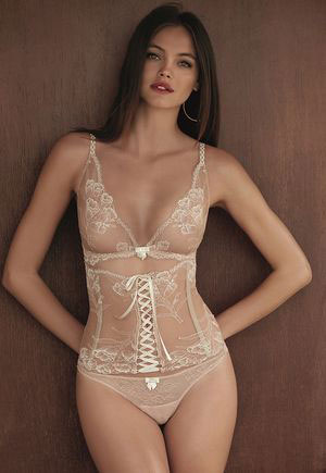 Lingerie collection Chiara Selmark
