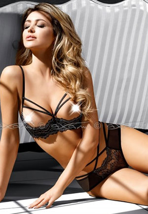 Soutien Gorge Ginger Cookie Axami