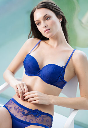 Lingerie Royal Wish Lisca