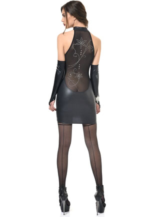 Robe Vita dos sexy transparent Catanzaro